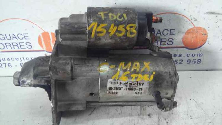 Motor arranque ford focus c max (cap) 244809