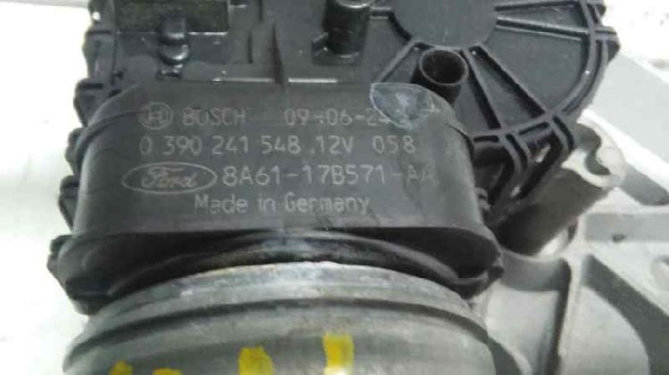 Motor limpia delantero ford fiesta (cb1) 329677