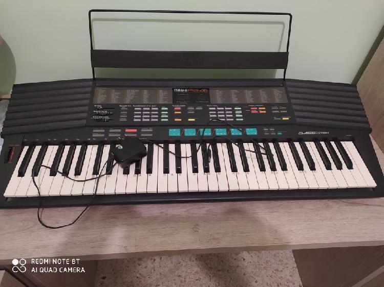 Piano yamaha psr-48