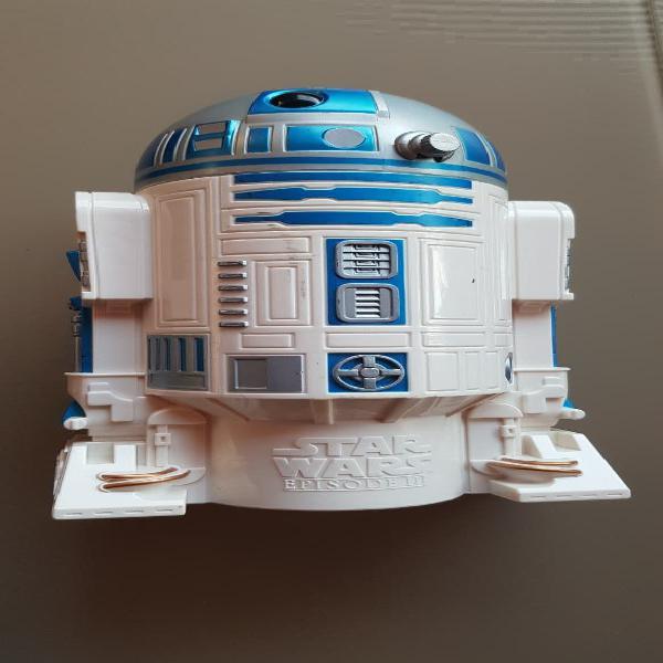 R2 d2 galletero star wars