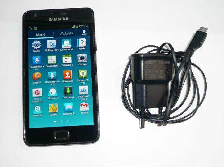 Samsung galaxy s2 16gb.