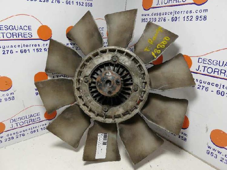 Ventilador viscoso motor ford ranger (eq) 628335