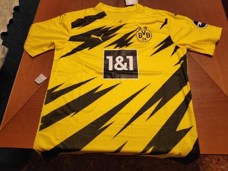 Camiseta futbol borussia