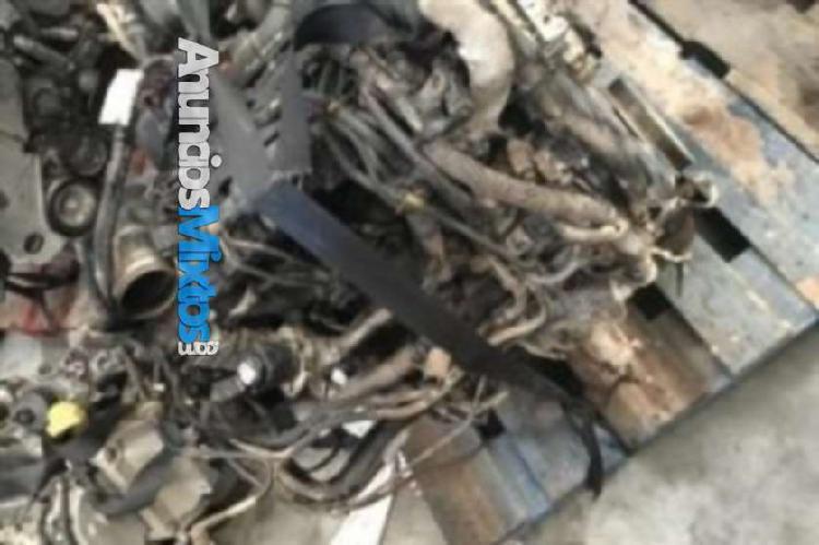 Motor citroen 1 6hdi 90cv (-9hx-)
