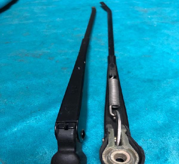 Brazo limpiaparabrisas 35,5 cm