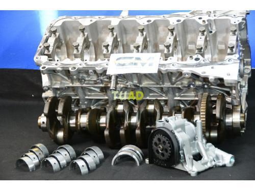 Bmw reconstrucción de motor m54b30