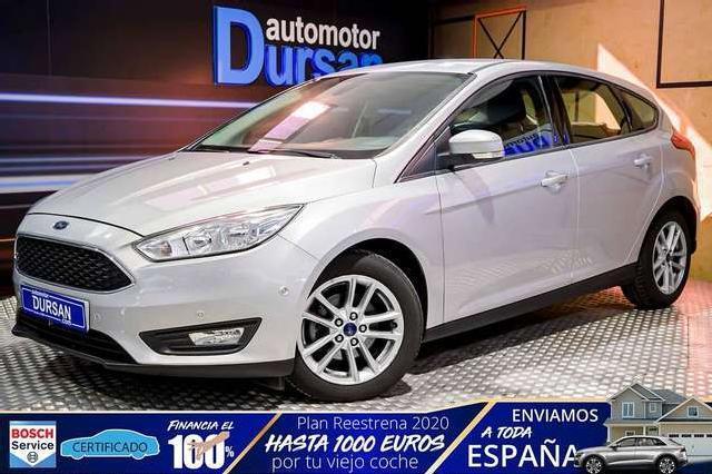 Ford focus 1.6tdci trend 115 '16