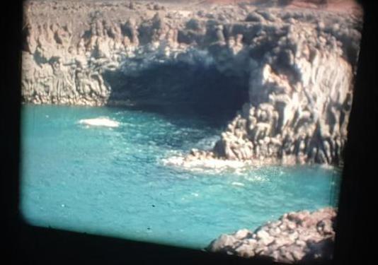 Lanzarote ( 1981 )-super 8mm