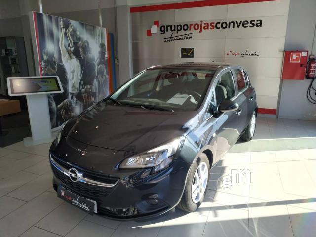 Opel corsa 1.4 90 cv