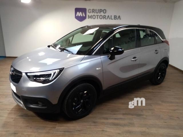Opel crossland x 1.2 96kw (130cv)