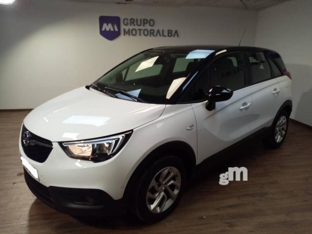 Opel crossland x 1.5d 75kw (102cv) s/s