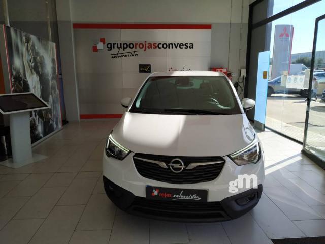 Opel crossland x 1.6t 73kw (99cv)