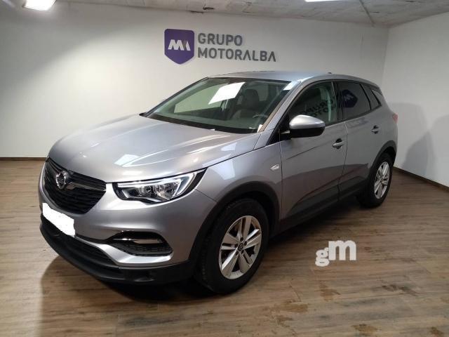 Opel grandland x 1.2 turbo wltp 96 kw 130 cv