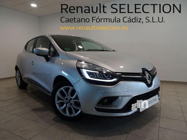 Renault clio tce gpf zen 74kw
