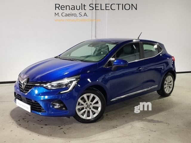 Renault clio tce gpf zen edc 96kw