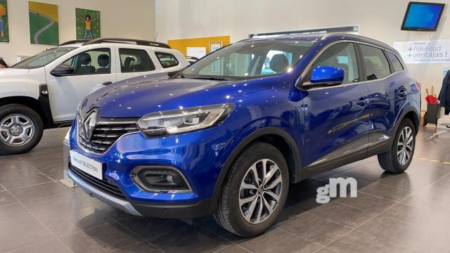 Renault kadjar 1.2 tce energy zen
