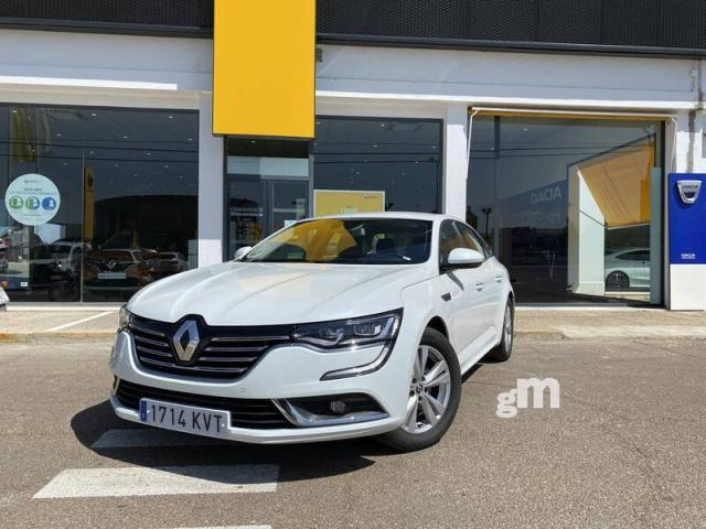 Renault talisman 1.6dci energy tt zen edc
