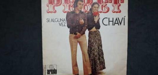 Chavi