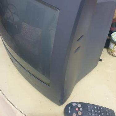 Tv philips 15 pulgadas