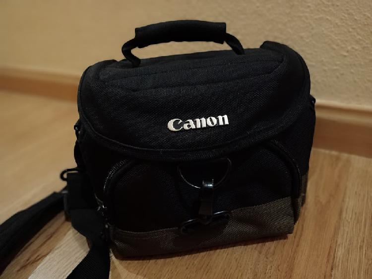 Bolsa/mochila para cámara reflex