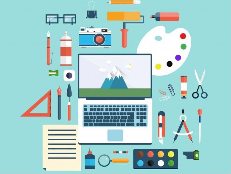 Creación pag web