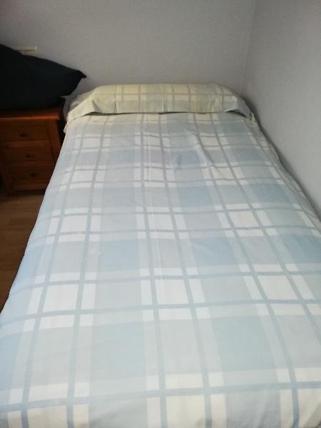 Funda nórdico con bajera y funda almohada
