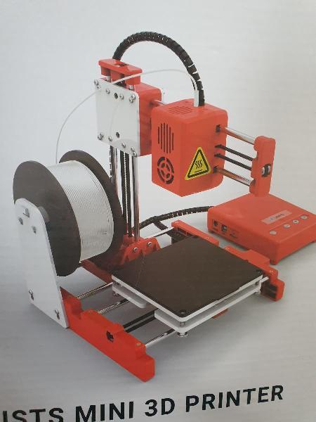 Labists impresora 3d tamaño de impresión 100mm