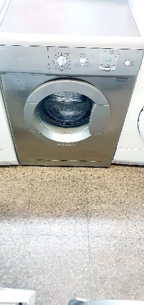 Lavadora 6kg inox