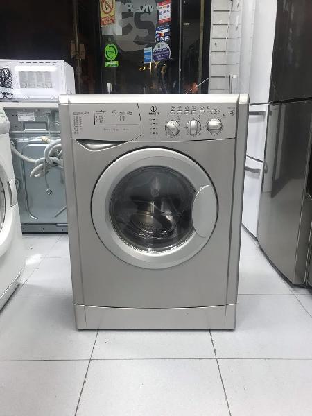 Lavadora con secadora inox con garantía