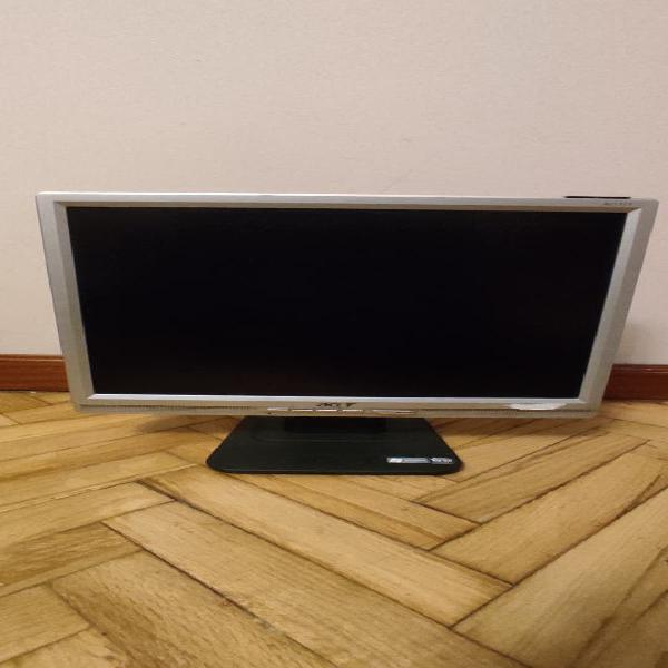 Monitor acer lcd al1717a