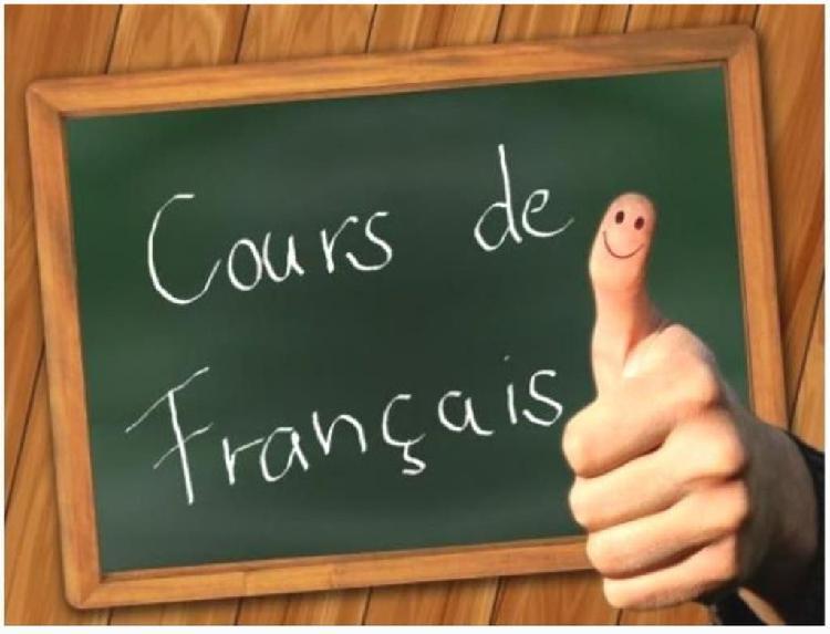 Profesora nativa de frances