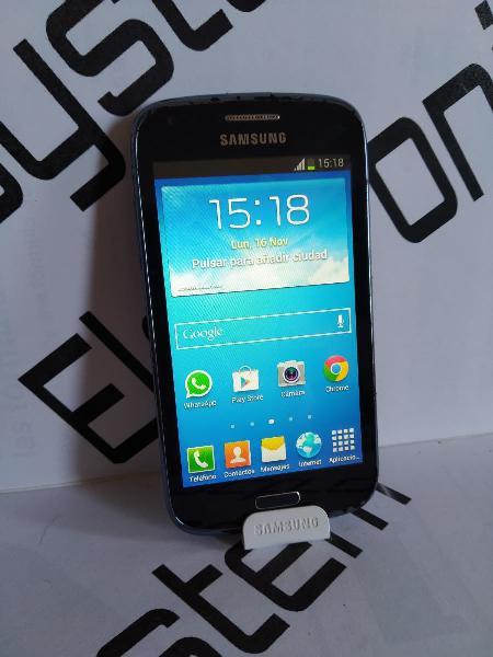 Samsung galaxy core libre
