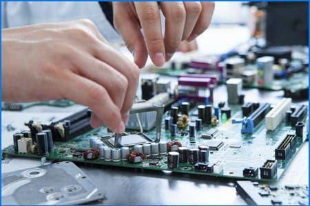 Tecnico informatico