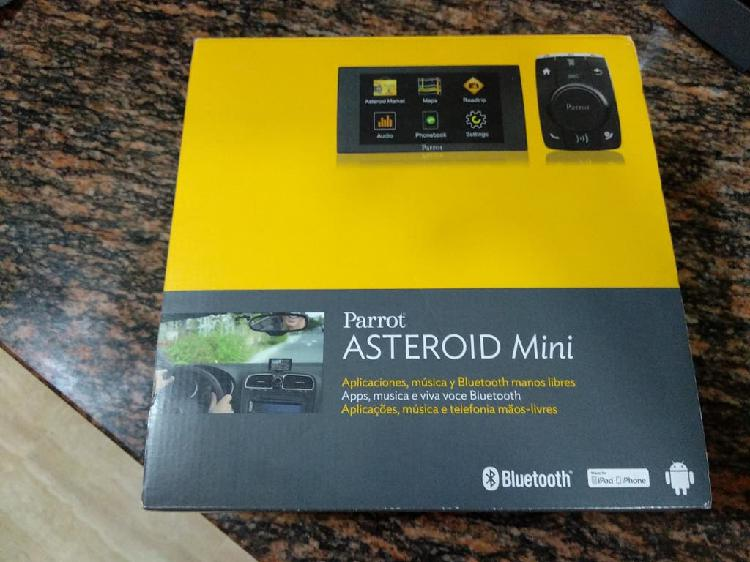 Manos libres parrot asteroid mini