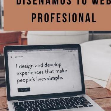 Diseño web con wordpress en barcelona