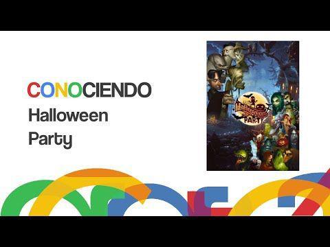 Halloween party kilómetro 0