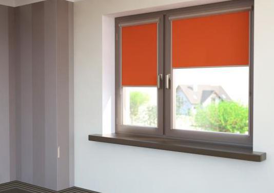 Instalación de persianas para el hogar