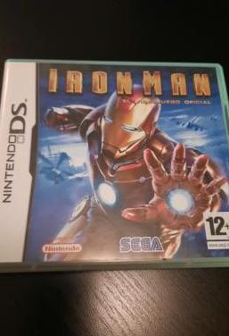 Ironman nds