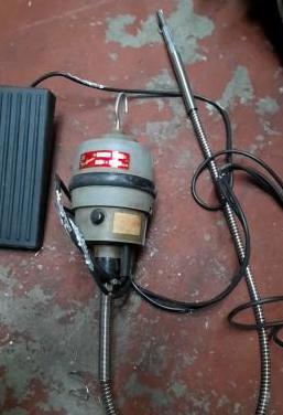 Micromotores de joyeria kavo y navfram