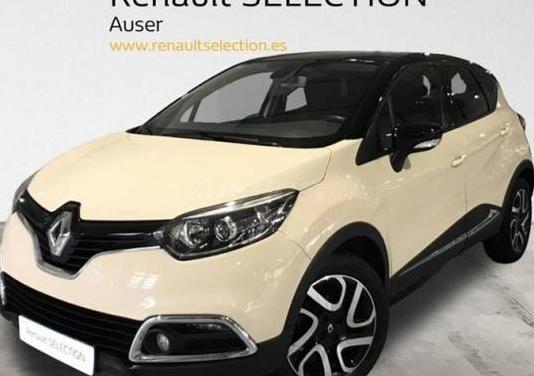 Renault captur zen energy tce 90 ss eco2 5p.