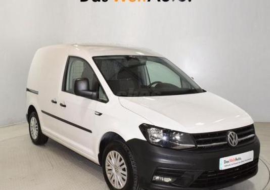 Volkswagen caddy furgon 2.0 tdi scr bmt 75cv