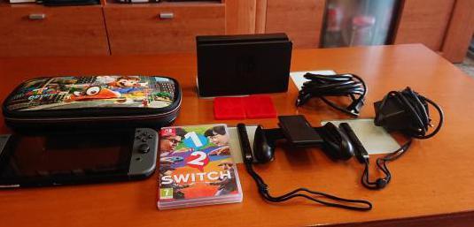 Nintendo switch sin juego