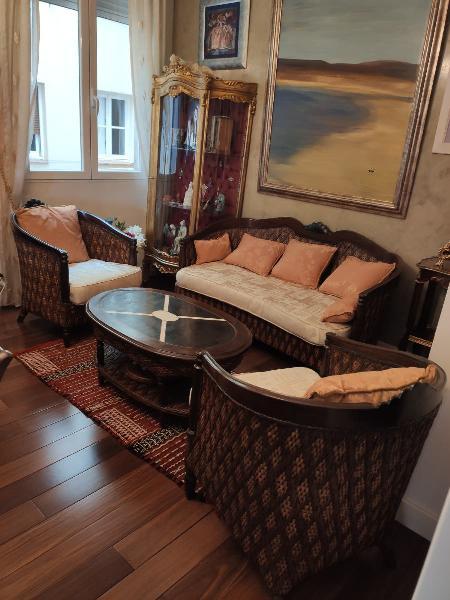 Conjunto de muebles