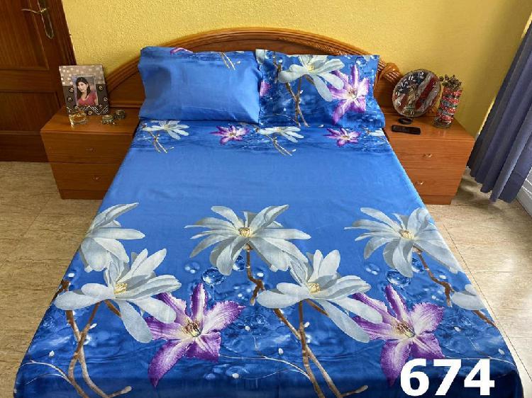 Fundas nórdicas cama 135