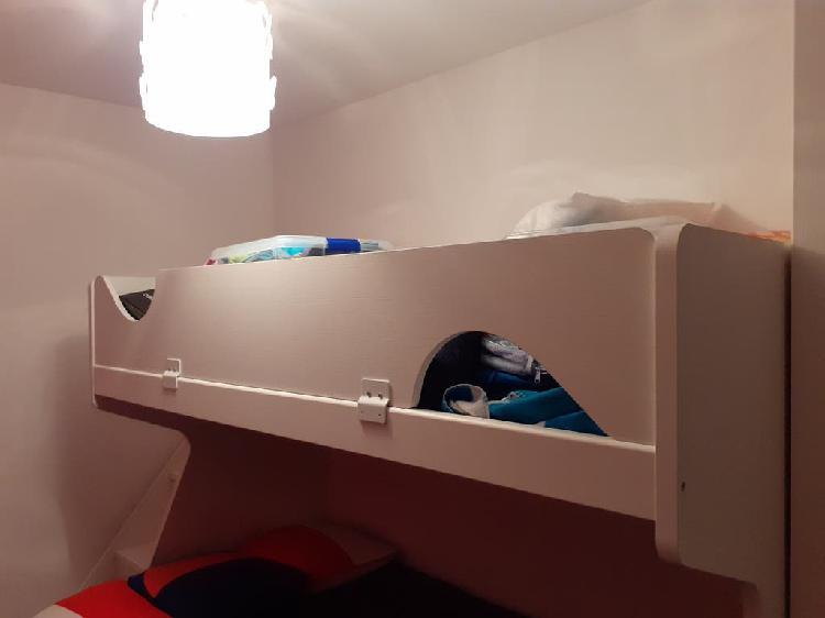 Habitacion infantil unisex