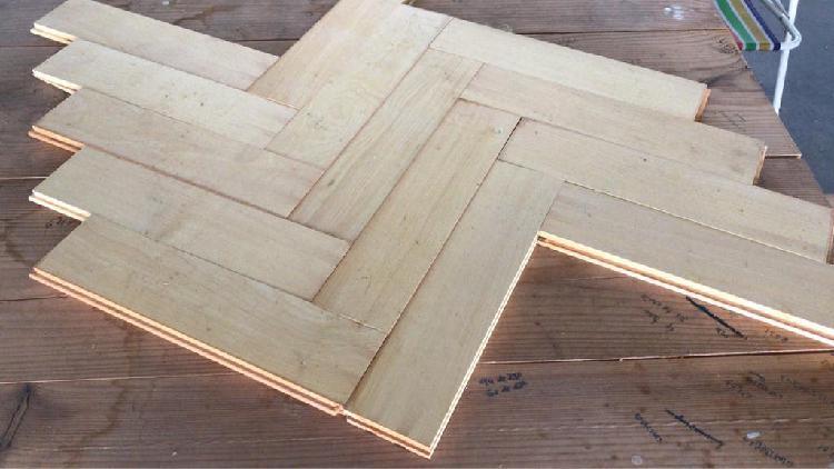 Liquidación de madera!!!!