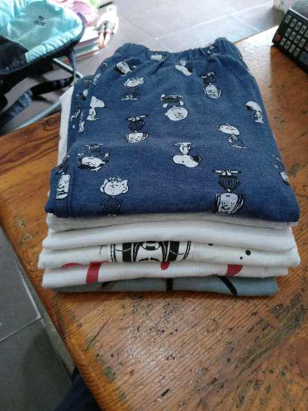REGALO pijamas