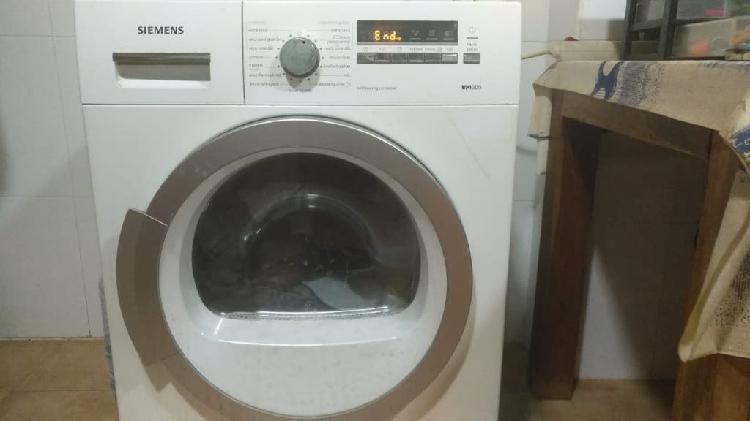 Secadora siemens iq300 8kg