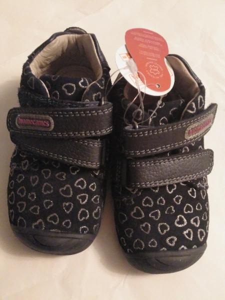 Zapato / bota Biomecanics talla 22