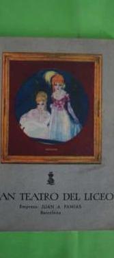 3. temporada de opera invierno 1959-1960